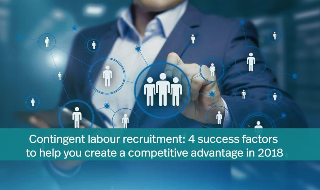 TalentIn BLOG 4 Contingent Labour Recruitment