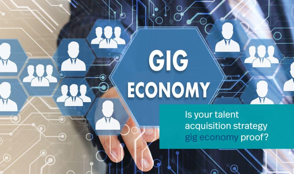 TalentIn Blog 11 - Gig economy