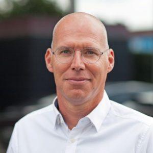 Eugene van Berkel - TalentIn