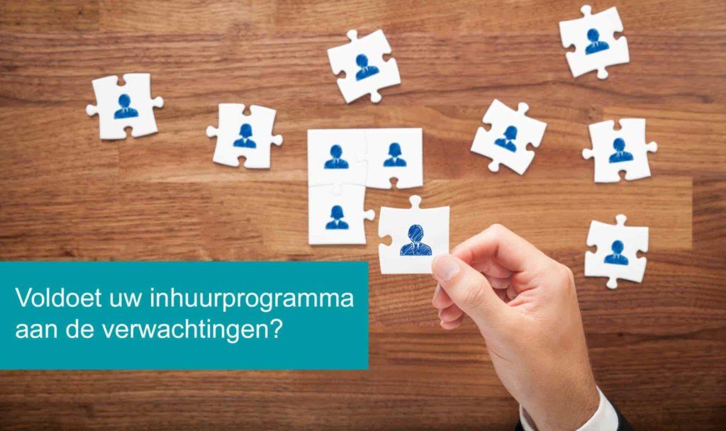 TalentIn Blog Hiring Programme NL